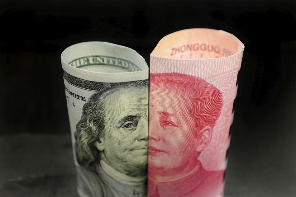 Mỹ ngừng coi Trung Quốc là nước thao túng tiền tệ