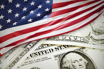 Mỹ lần đầu thâm hụt ngân sách hơn 1.000 tỷ USD trong 7 năm