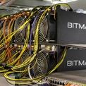 """<p class=""""Normal""""> <strong>7.<span> </span>Bitmain Technologies</strong></p> <p class=""""Normal""""> Định giá: 12 tỷ USD</p> <p class=""""Normal""""> Quốc gia: Trung Quốc</p> <p class=""""Normal""""> Nhà đầu tư: Coatue Management, Sequoia Capital China, IDG Capital</p> <p class=""""Normal""""> Bitmain Technologies được thành lập để phát triển và bán các công cụ khai thác bitcoin bằng công nghệ chip ASIC của Bitmain. (Ảnh: <em>Reuters</em>)</p>"""