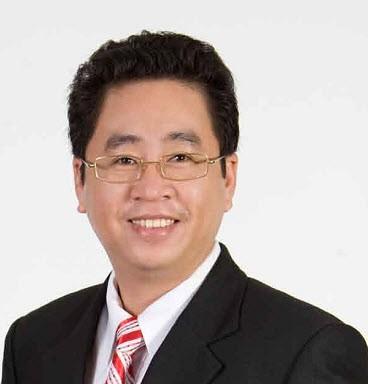 Chủ tịch VietCapital Bank, Lê Anh Tài