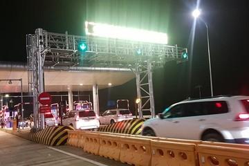Bắt đầu khai thác cao tốc Bắc Giang - Lạng Sơn