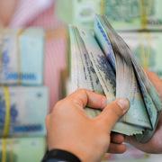 Các ngân hàng đang vay mượn lẫn nhau với lãi suất siêu thấp