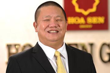 Chủ tịch Lê Phước Vũ muốn mua 3 triệu cổ phiếu HSG