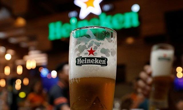 Heineken nói đã nộp đủ 916 tỷ đồng tiền truy thu thuế nhưng 'chưa đồng thuận'