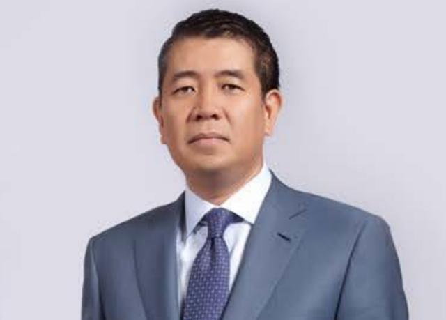 Ông Lô Bằng Giang, Phó Chủ tịch VPBank. Ảnh: VPBank