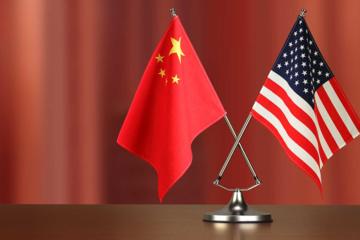 Mỹ giữ nguyên thuế hiện hành với Trung Quốc tới khi đạt thỏa thuận giai đoạn 2