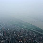 Ô nhiễm không khí gây thiệt hại hàng chục tỷ USD