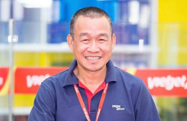 Ông Lưu Đức Khánh, Phó Chủ tịch HDBank