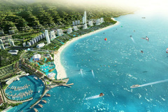 Quảng Ninh tiếp tục gỡ vướng cho dự án 5.000 tỷ đồng của CEO Group