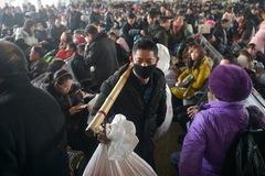 Bài toán lớn ngày tết của Trung Quốc đang được giải bằng 5G và AI