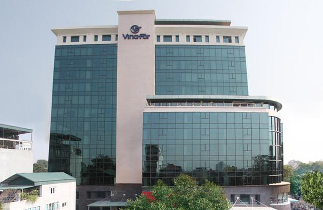 Vinafor niêm yết 350 triệu cổ phiếu với giá chào sàn 21.700 đồng/cp