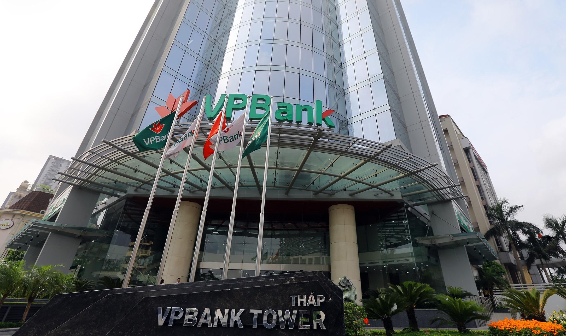 IFC tài trợ hơn 212 triệu USD cho VPBank