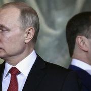 Putin dọn đường cho tương lai