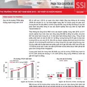 SSI Research: Báo cáo thị trường trái phiếu doanh nghiệp Việt Nam 2019 - Sơ khởi và ngổn ngang