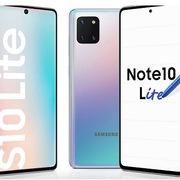 Samsung ra Note 10 Lite và S10 Lite tại Việt Nam, giá từ 14 triệu đồng