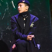 Sau Nike Air Force 1 Para Noise, liệu G-Dragon có tiếp tục hợp tác cùng Nike