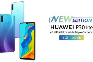 Huawei ra mắt sản phẩm mới có ứng dụng Google bất chấp lệnh cấm của Mỹ