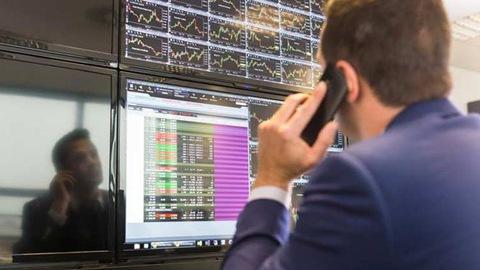 Khối ngoại sàn HoSE mua ròng trở lại 46 tỷ đồng trong phiên 16/1
