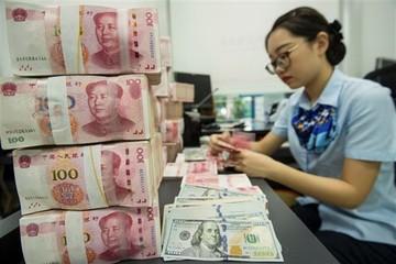 Trung Quốc 'bơm' 300 tỷ nhân dân tệ đảm bảo thanh khoản cho thị trường