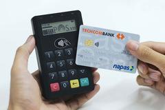Thói quen giao dịch qua ATM của người dân thay đổi