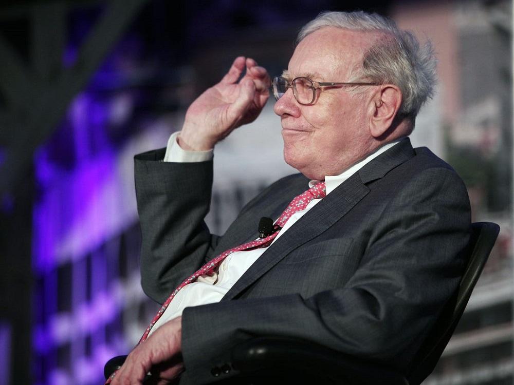 Định nghĩa về thành công của Warren Buffett và các tỷ phú nổi tiếng
