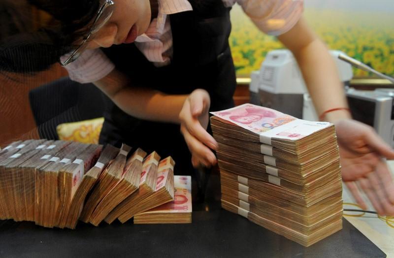 Trung Quốc tăng trưởng kém nhất 29 năm