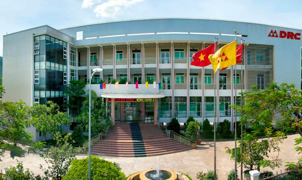 Giá nguyên liệu giảm, DRC báo lãi quý IV tăng 131%