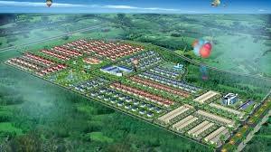 Nhờ dự án Lộc An, D2D lãi kỷ lục hơn 392 năm 2019