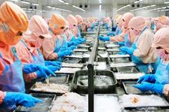 Doanh số 644 triệu USD, Minh Phú không hoàn thành kế hoạch năm 2019
