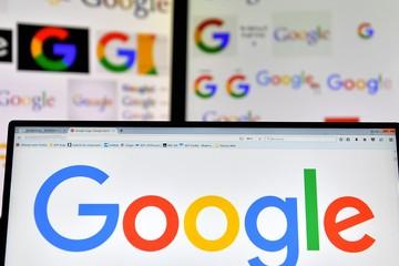 Công ty mẹ của Google vào 'câu lạc bộ nghìn tỷ USD'