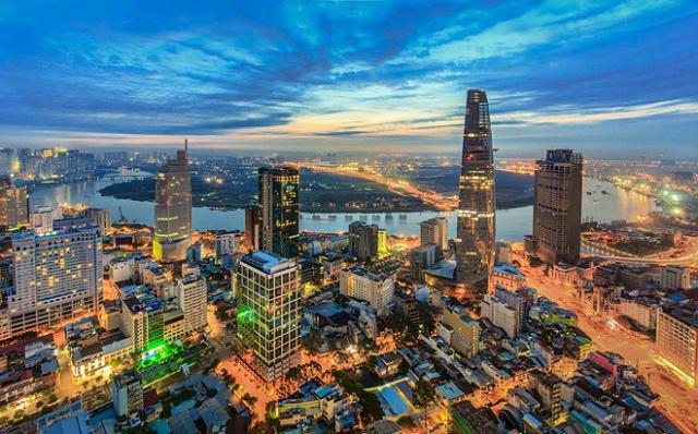 Doanh nghiệp địa ốc đặt kế hoạch tăng trưởng năm 2020 dù thị trường dự báo khó khăn