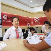Lợi nhuận trước thuế SeABank năm 2019 tăng hơn 123%