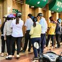 Cảnh giác lừa đảo qua thẻ, ATM