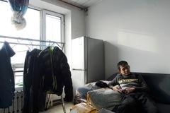 Cuộc 'Bắc tiến' của những người không còn gì để mất ở Trung Quốc
