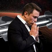 Elon Musk nói sẽ đưa một triệu người lên sao Hỏa vào năm 2050, sẵn sàng cho vay nếu bạn chưa đủ tiền
