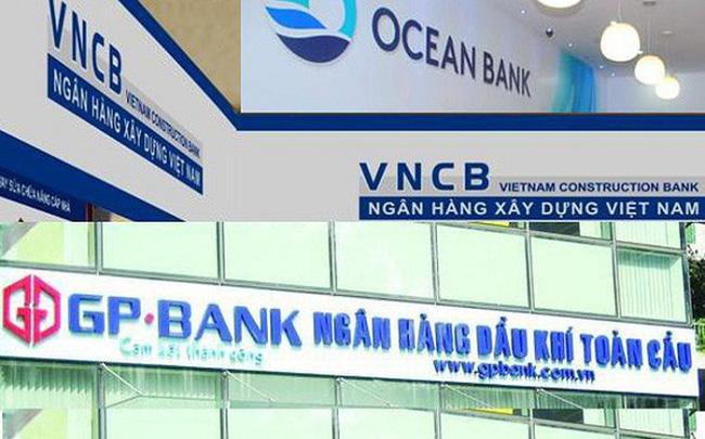 'Lối thoát' nào cho các ngân hàng 0 đồng?
