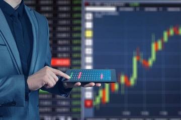 Cổ phiếu ngân hàng phân hóa, 2 sàn trái chiều