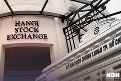 Những con số nổi bật của thị trường chứng khoán Việt Nam năm 2019