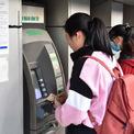 ATM cố thông vẫn nghẽn