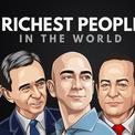 Oxfam: 1% số người giàu nhất trên thế giới có nhiều tài sản gấp đôi 99% còn lại