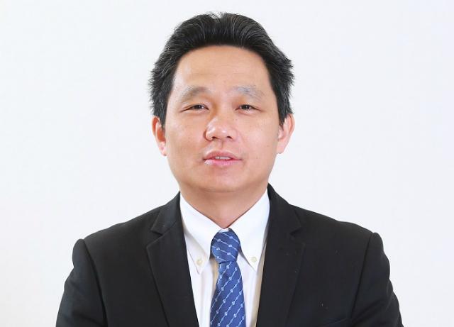 Ông Nguyễn Mạnh Hùng, Thành viên HĐQT Vietcombank. Ảnh: Vietcombank.