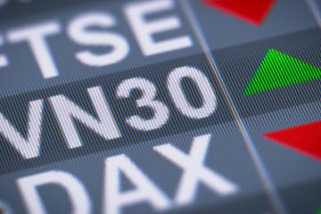 PLX và POW được thêm vào danh mục VN30