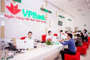 VPBank báo lãi 2019 kỷ lục 10.334 tỷ đồng, vượt kế hoạch năm