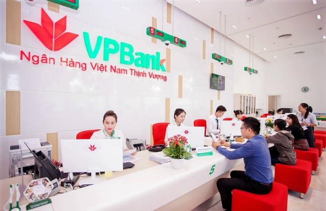 VPBank vào danh sách các ngân hàng đạt lợi nhuận trên 10.000 tỷ đồng.