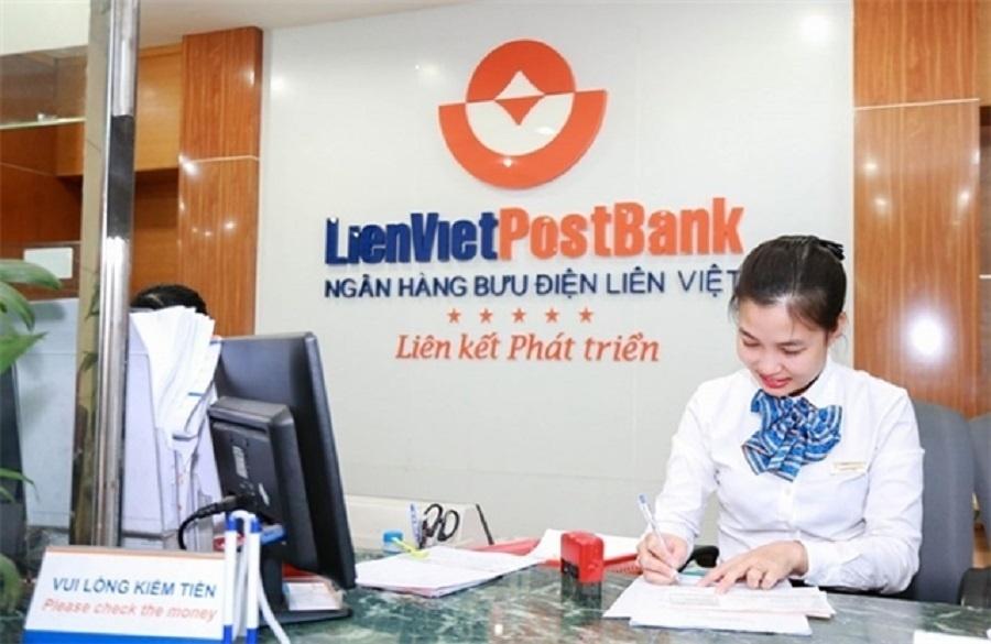Lãi trước thuế LienVietPostBank năm 2019 đạt 107% kế hoạch