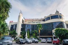 Khách sạn Kim Liên thông qua phương án tăng vốn 40 lần lên 2.768 tỷ đồng