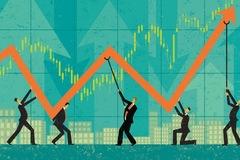 Nhận định thị trường ngày 22/1: 'Tiếp tục tăng điểm'