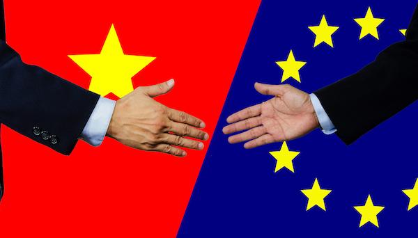 Uỷ ban Thương mại EU phê chuẩn EVFTA và EVIPA