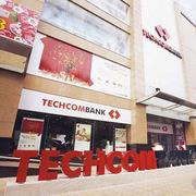Techcombank lãi tăng 21% năm 2019, một phần nhờ trích lập dự phòng chưa tới nghìn tỷ