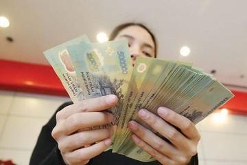 Thưởng Tết cao nhất năm nay 3,5 tỷ đồng, thuộc lĩnh vực ngân hàng